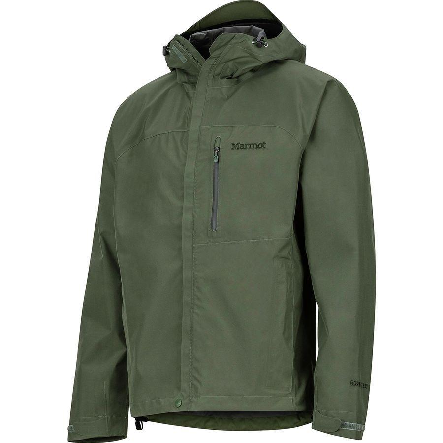 (取寄)マーモット メンズ ミニマリスト ジャケット Marmot Men's Jacket Crocodile