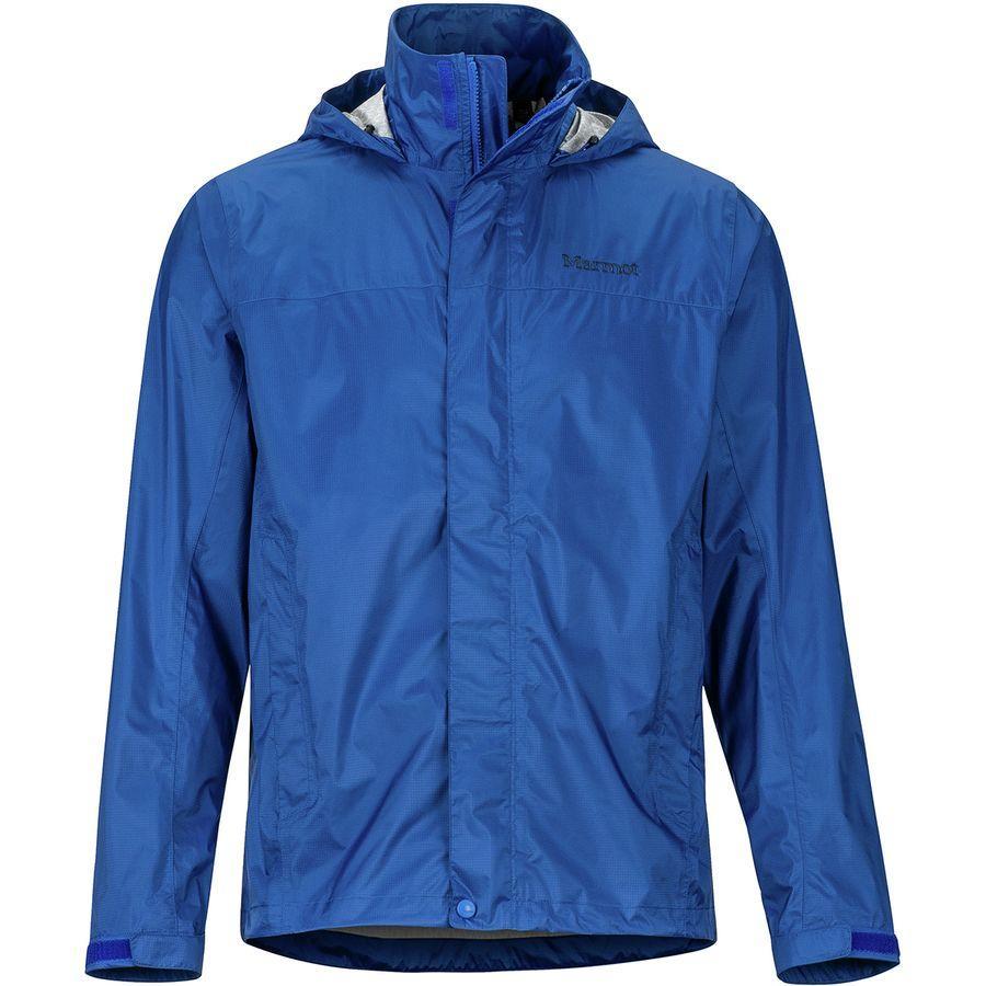 (取寄)マーモット メンズ PreCip エコ ジャケット Marmot Men's PreCip Eco Jacket Surf