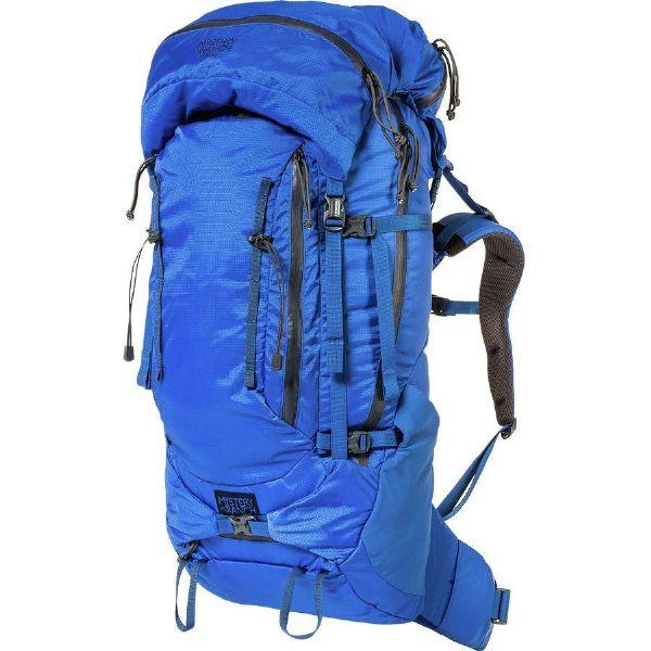 (取寄)ミステリーランチ ユニセックス スタイン 62L バックパック Mystery Ranch Men's Stein 62L Backpack Cobalt