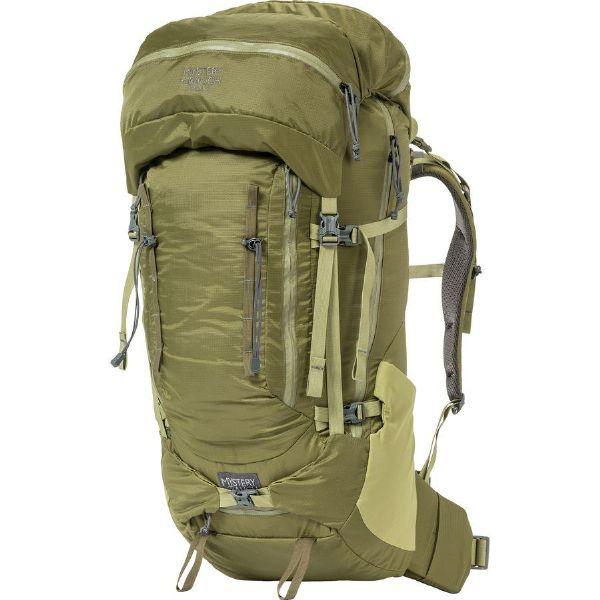 (取寄)ミステリーランチ ユニセックス スタイン 62L バックパック Mystery Ranch Men's Stein 62L Backpack Moss