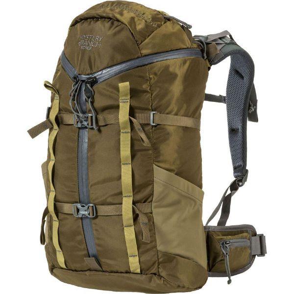 (取寄)ミステリーランチ ユニセックス スクリー 32L バックパック Mystery Ranch Men's Scree 32L Backpack Olive
