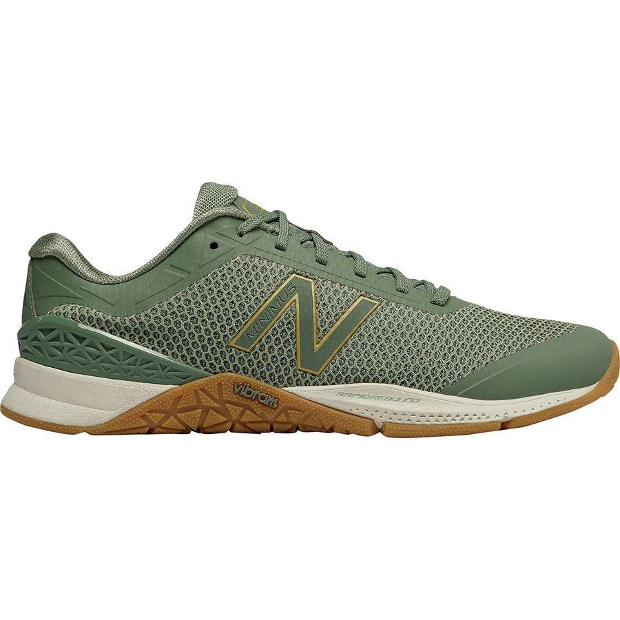 (取寄)ニューバランス メンズ 40v1 シューズ New Balance Men's 40v1 Shoe Vintage Cedar