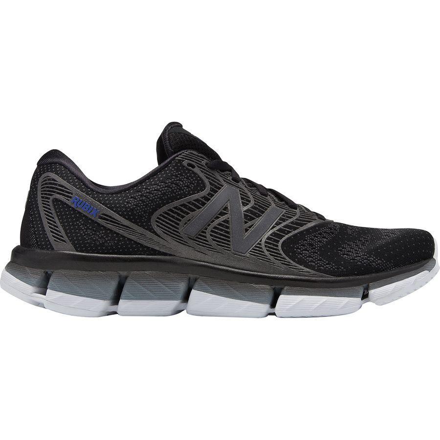 (取寄)ニューバランス メンズ ルービック ランニングシューズ New Balance Men's Rubix Running Shoe Black/Steel