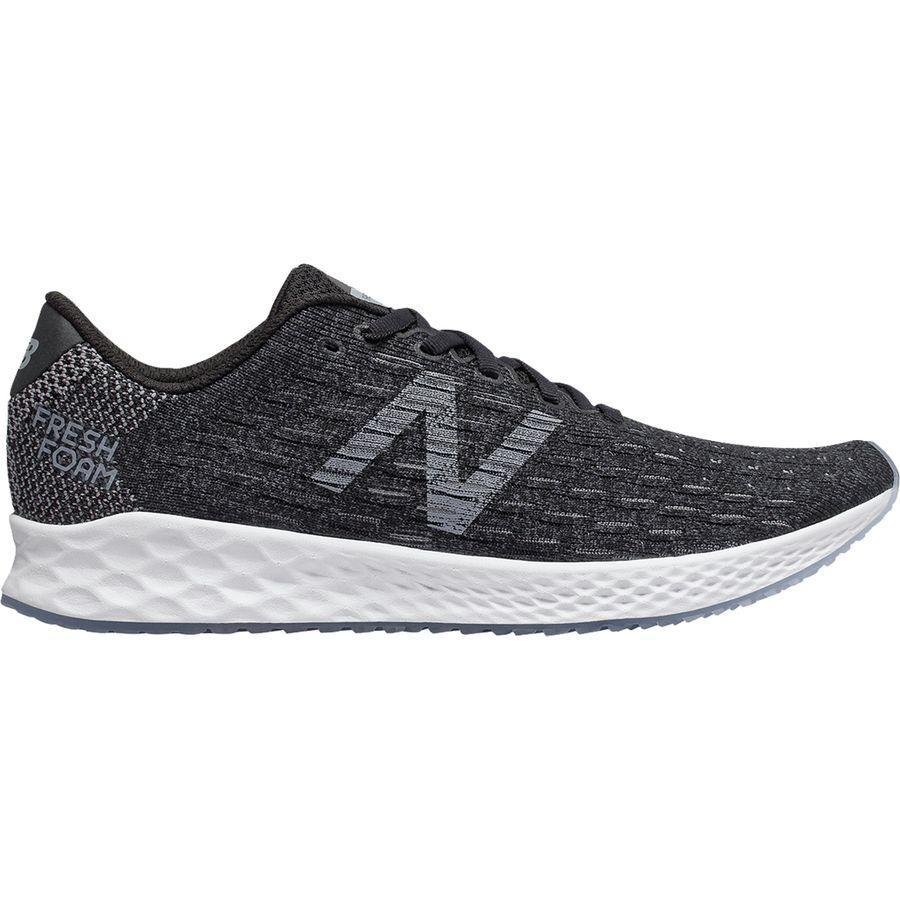 (取寄)ニューバランス メンズ フレッシュ フォーム ザンテ パスート ランニングシューズ New Balance Men's Fresh Foam Zante Pursuit Running Shoe Black/Castlerock/White