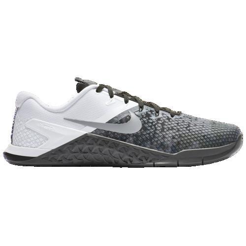 (取寄)ナイキ メンズ メトコン 4 XD Nike Men's Metcon 4 XD Black Wolf Grey White Anthracite