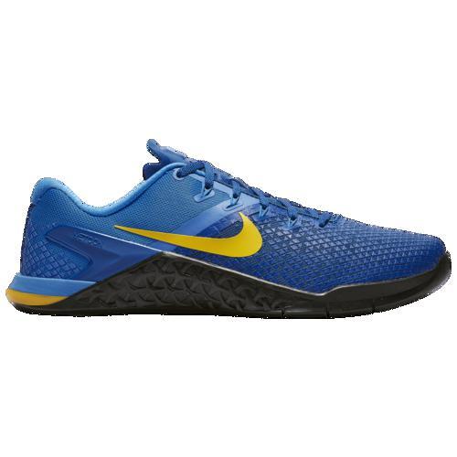 (取寄)ナイキ メンズ メトコン 4 XD Nike Men's Metcon 4 XD Team Royal Armarillo Light Photo Blue