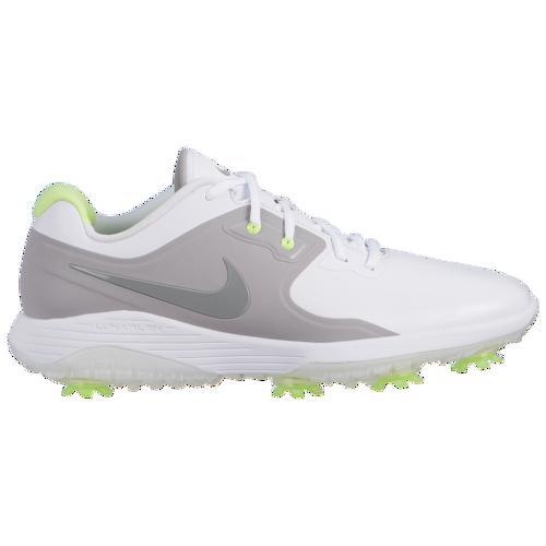 (取寄)ナイキ メンズ ヴェイパー プロ ゴルフ シューズ Nike Men's Vapor Pro Golf Shoes White Medium Grey Atmosphere