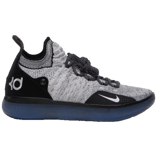 (取寄)ナイキ メンズ KD 11 ケビン デュラント Nike Men's KD 11 Kevin Durant Black White Racer Blue Bright Crimson