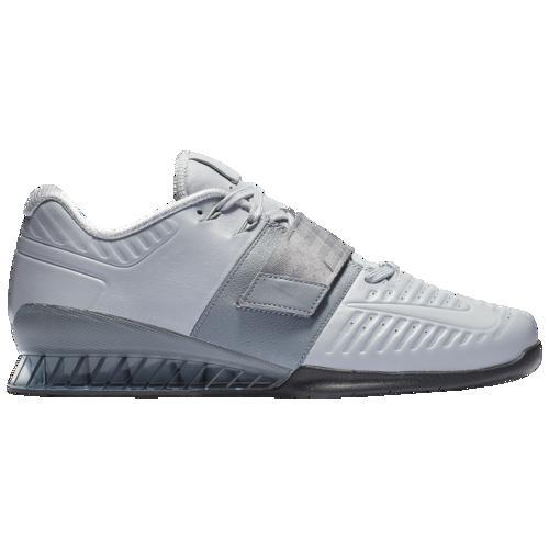 (取寄)ナイキ メンズ ロマレオス 3XD Nike Men's Romaleos 3XD Wolf Grey Cool Grey Black