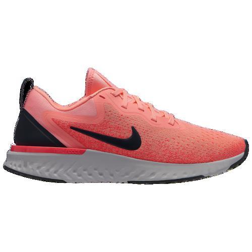 (取寄)ナイキ レディース オデッセイ リアクト Nike Women's Odyssey React Atomic Pink Black Flash Crimson