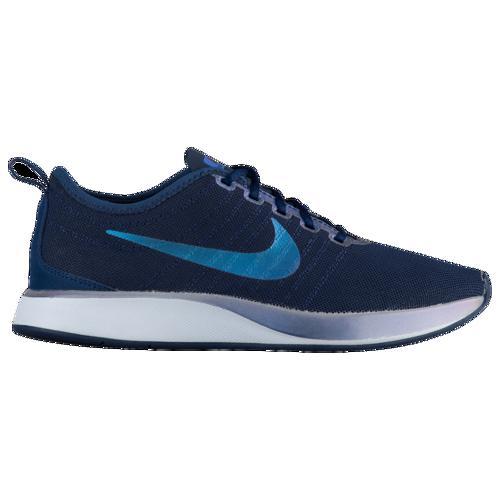 (取寄)ナイキ レディース デュアルトーン レーサー Nike Women's Dualtone Racer Midnight Navy Comet Blue Blue Tint