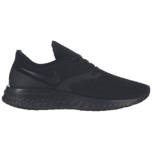 (取寄)ナイキ メンズ オデッセイ リアクト 2 フライニット Nike Men's Odyssey React 2 Flyknit Black Black White