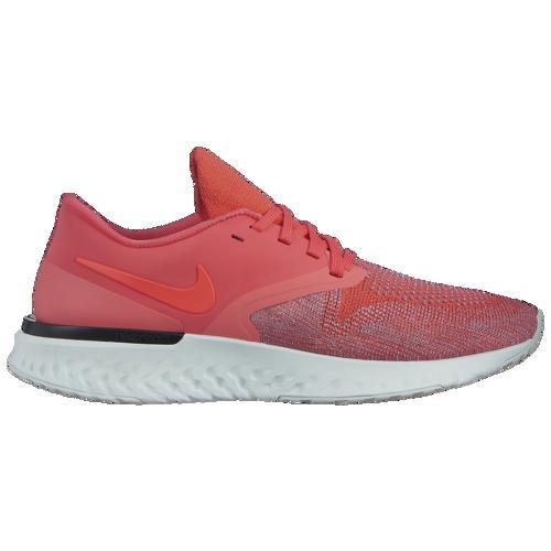 (取寄)ナイキ レディース オデッセイ リアクト フライニット 2 Nike Women's Odyssey React Flyknit 2 Ember Glow Red Orbit Plum Dust Barely Grey Black