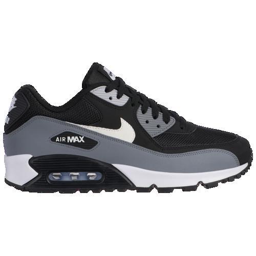 (取寄)ナイキ メンズ エア マックス 90 Nike Men's Air Max 90 Black White Cool Grey Anthracite