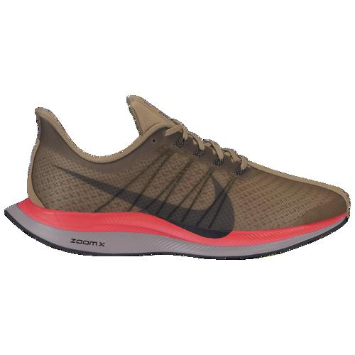 (取寄)ナイキ メンズ エア ズーム ペガサス 35 ターボ Nike Men's Air Zoom Pegasus 35 Turbo Parachute Beige Black Pumice Red Orbit Desert Ore