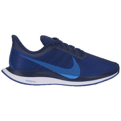 (取寄)ナイキ メンズ エア ズーム ペガサス 35 ターボ Nike Men's Air Zoom Pegasus 35 Turbo Indigo Force Photo Blue Blue Void Red Orbit White