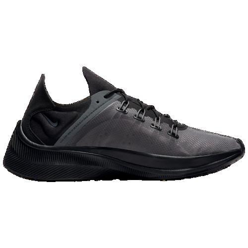(取寄)ナイキ メンズ EXP X14 Nike Men's Exp X14 Black Dark Grey Wolf Grey