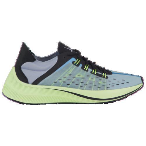(取寄)ナイキ メンズ EXP X14 Nike Men's Exp X14 Photo Blue Glacier Grey Black Volt