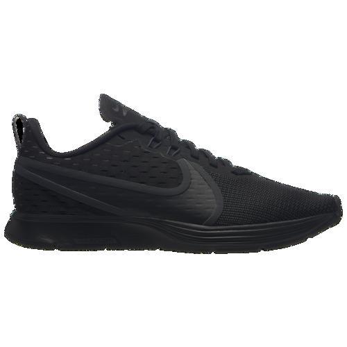 (取寄)ナイキ レディース ズーム ストライク 2 Nike Women's Zoom Strike 2 Anthracite Black