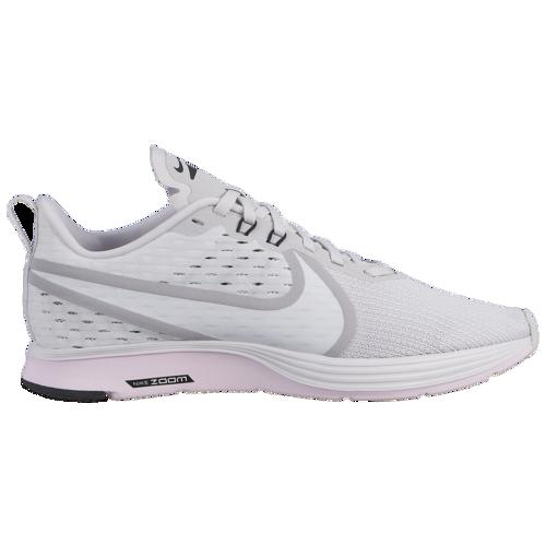 (取寄)ナイキ レディース ズーム ストライク 2 Nike Women's Zoom Strike 2 Vast Grey Platinum Tint Pink Foam Black