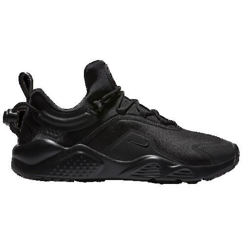 (取寄)ナイキ レディース エア ハラチ シティ ムーブ Nike Women's Air Huarache City Move Black Black White