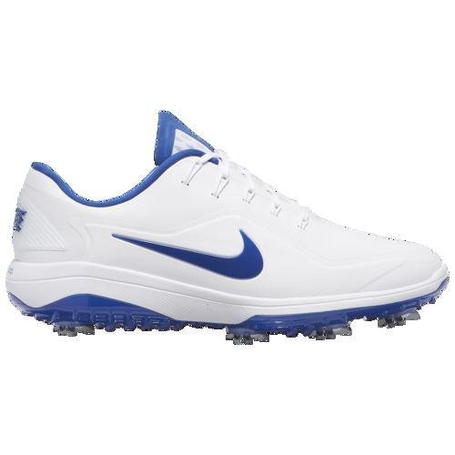 (取寄)ナイキ メンズ リアクト ヴェイパー 2 ゴルフ シューズ Nike Men's React Vapor 2 Golf Shoes White Indigo Force White