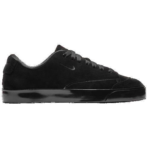 (取寄)ナイキ レディース ブレーザー シティ ロー LX Nike Women's Blazer City Low LX Black Black Black