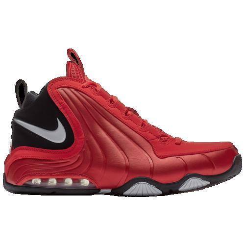 (取寄)ナイキ メンズ エア マックス ウェイビー Nike Men's Air Max Wavy University Red White Black