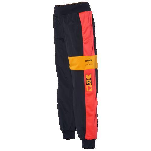(取寄)リーボック レディース ジジ トラック パンツ Reebok Women's Gigi Track Pants Black