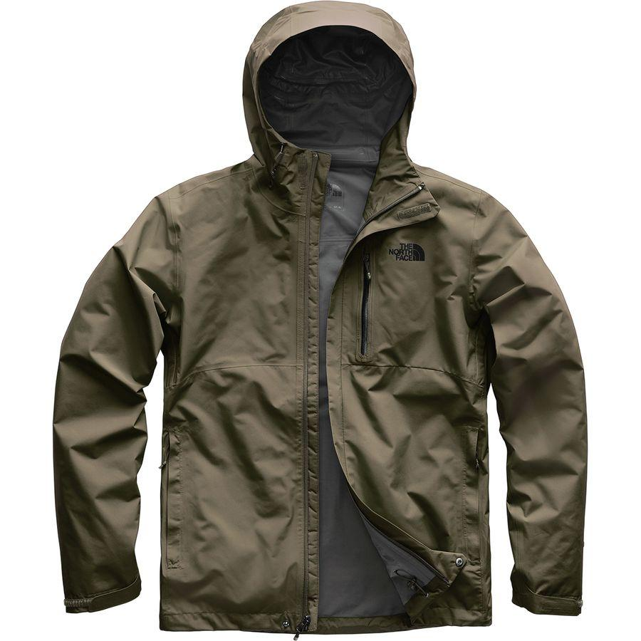 (取寄)ノースフェイス メンズ Dryzzle フーデッド ジャケット The North Face Men's Dryzzle Hooded Jacket New Taupe Green, NATURAL SLEEP LABO 105da900