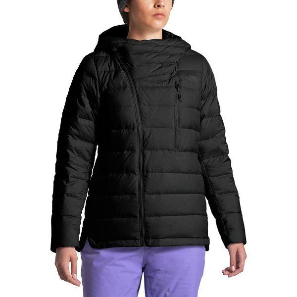 (取寄)ノースフェイス レディース ニッチ ダウン ジャケット The North Face Women Niche Down Jacket Tnf Black