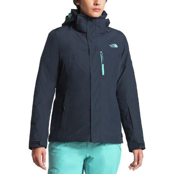 【クーポンで最大2000円OFF】(取寄)ノースフェイス レディース アルカリ トライ ジャケット The North Face Women Alkali Tri Jacket Urban Navy【outdoor_d19】