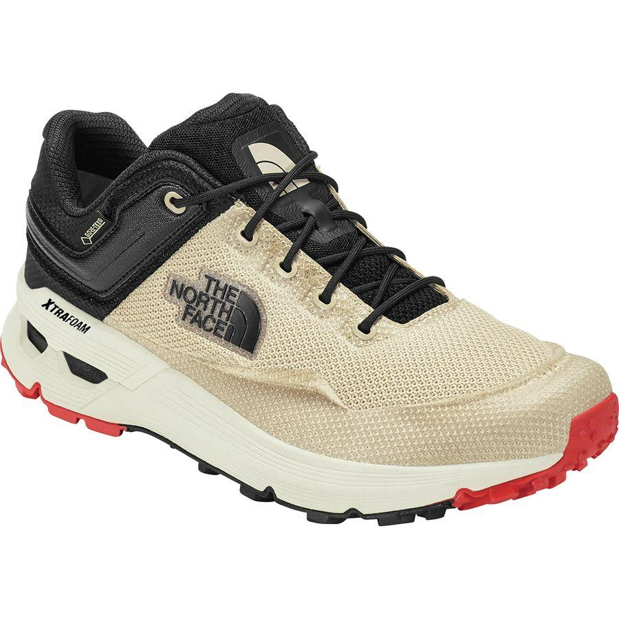 【クーポンで最大2000円OFF】(取寄)ノースフェイス メンズ サフィアン Gtx ハイキングシューズ The North Face Men's Safien GTX Hiking Shoe Mojave Desert Tan/Tnf Black