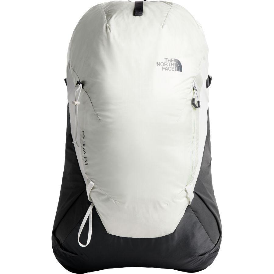 (取寄)ノースフェイス ハイドラ 26L バックパック The North Face Men's Hydra 26L Backpack Asphalt Grey/Tin Grey