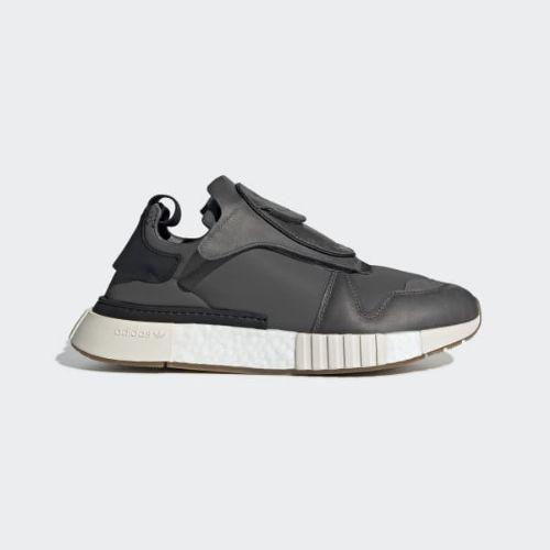 (取寄)アディダス オリジナルス メンズ フューチャーペーサー スニーカー adidas originals Men's Futurepacer Shoes Grey / Ash Grey / Carbon