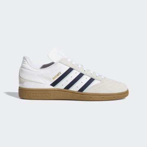 (取寄)アディダス オリジナルス メンズ ブセニッツ プロ スニーカー adidas originals Men's Busenitz Pro Shoes Cloud White / Collegiate Burgundy / Clear Mint, トコトンショップ baf97310