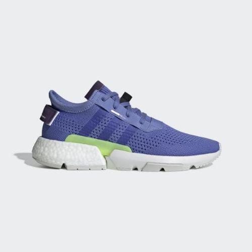(取寄)アディダス オリジナルス メンズ POD-S3.1 スニーカー adidas originals Men's POD-S3.1 Shoes Real Lilac / Real Lilac / Cloud White