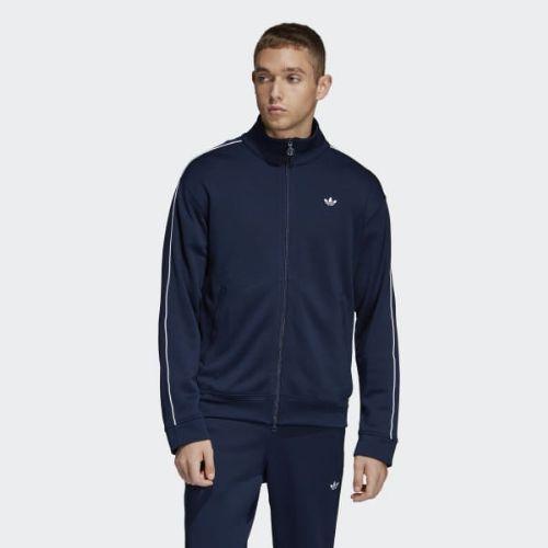 (取寄)アディダス オリジナルス メンズ アリーナ トラック ジャケット adidas originals Men's Arena Track Jacket Night Indigo