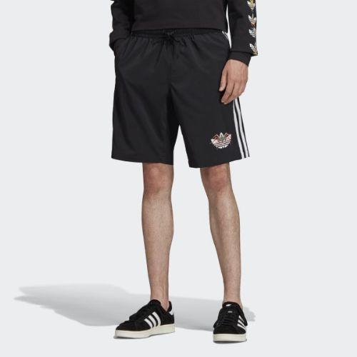 (取寄)アディダス オリジナルス メンズ タナアミ ショーツ adidas originals Men's Tanaami Shorts Black