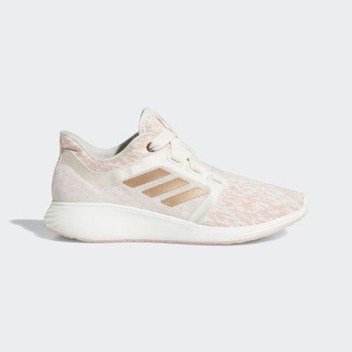 (取寄)アディダス レディース エッジ ラックス 3 ランニングシューズ adidas Women Edge Lux 3 Shoes Copper Metalic / Copper Metalic / Running White