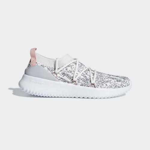 (取寄)アディダス レディース ウルティマモーション ランニングシューズ adidas Women Ultimamotion Shoes Running White / Grey / Dust Pink