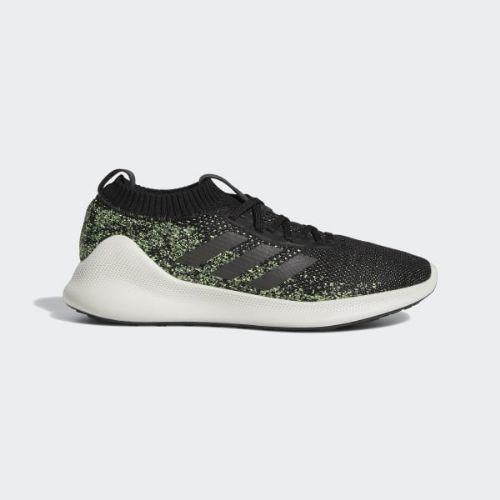 (取寄)アディダス メンズ ピュア バウンス+ ランニングシューズ adidas Men's Purebounce+ Shoes Core Black / Trace Grey Metallic / Grey