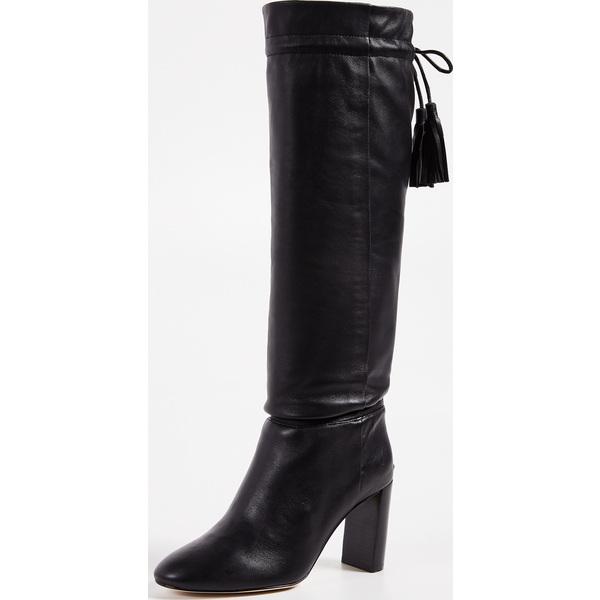 (取寄)ケイトスペード レディース ヘイゼル ブーツ Kate Spade New York Women's Hazel Boots Black, ディスカバリー 6373b48a