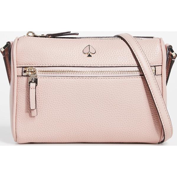 (取寄)ケイトスペード ポーリー スモール クロスボディ バッグ Kate Spade New York Polly Small Crossbody Bag FlapperPink