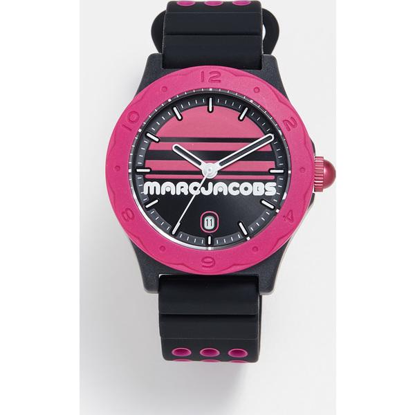 【クーポンで最大2000円OFF】(取寄)マークジェイコブス ヘンリー ウォッチ 36mm Marc Jacobs Henry Watch, 36mm Pink