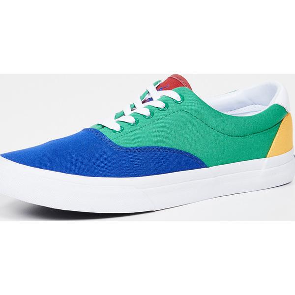 (取寄)ポロ ラルフローレン ソートン 3 スニーカー Polo Ralph Lauren Thorton III Sneakers Multi