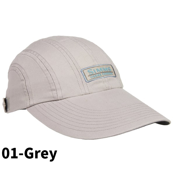cap howl baseball hat double haul simms