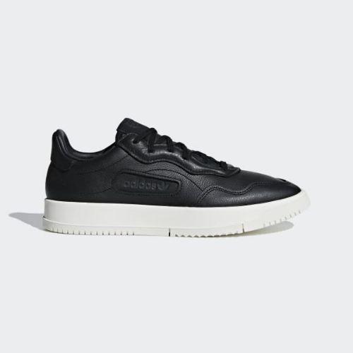 (取寄)アディダス オリジナルス メンズ SCプレミア シューズ adidas originals Men's SC Premiere Shoes Core Black / Chalk White / Running White