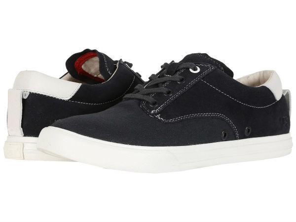 (取寄)アグ メンズ パーム デザート UGG Men's Palm Desert Sneaker True Navy