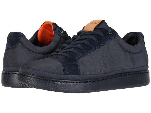 (取寄)アグ メンズ カリ ロウ MLT UGG Men's Cali Sneaker Low MLT Navy